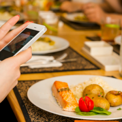 instagram for marketing your restaurant