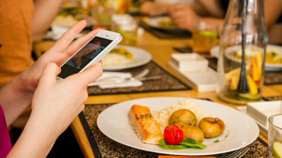 9 Ways To Use Instagram For Restaurant Marketing